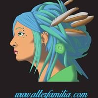 Alter Familia - tattoo & piercing shop