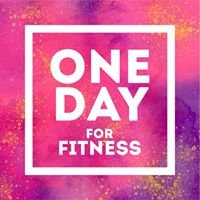 ONE DAY for fitness