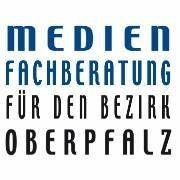 Medienfachberatung für den Bezirk Oberpfalz