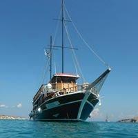 Friederike Boat Daily Cruises (Kos)