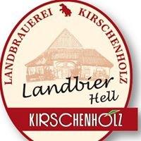 Kirschenholz