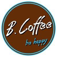 B. Coffee