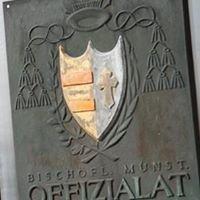 Bischöflich Münstersches Offizialat in Vechta