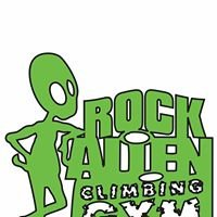 Rock Aliens Sport Climbing Gym