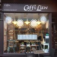 Caffi Llew