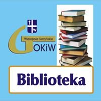 Biblioteka GOKiW w Wielopolu Skrzyńskim