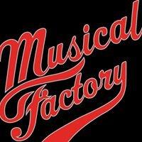 MusicalFactory Luzern