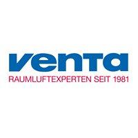 Venta Luftwäscher GmbH