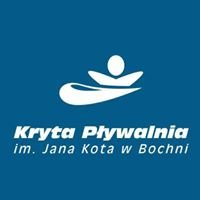 Kryta Pływalnia im. Jana Kota w Bochni