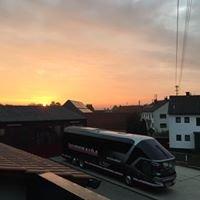 Nussbaum Reisen Omnibus GmbH & Co. KG
