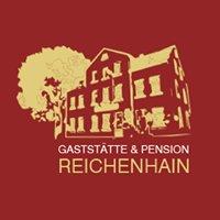 Gaststaette Reichenhain