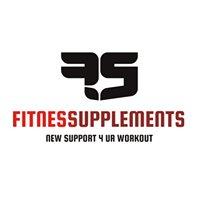 fitnessupplements.nl