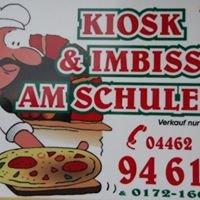 Kiosk & Imbiss Am Schuleck