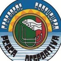 Federação Portuguesa de Pesca Desportiva