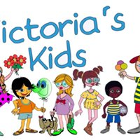 Victoria's Kids Kindermode