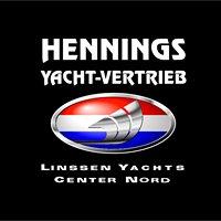 Hennings Yacht-Vertrieb · Linssen Yachts Center