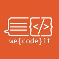 We Code It