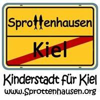 Sprottenhausen - Kinderstadt für Kiel