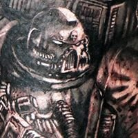 Alchemia Tattoo Circus