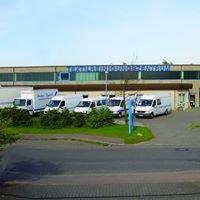 Textilreinigungszentrum Dygutsch