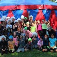 Circusschule die Rotznasen