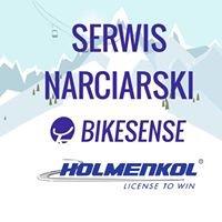Rowery na Salwatorze - Bikesense