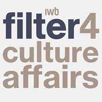 IWB Filter 4 - culture affairs
