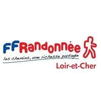 FFRandonnée Loir-et-Cher