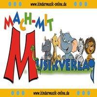 Mach-mit Musikverlag & Label