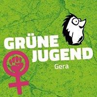 Grüne Jugend Gera