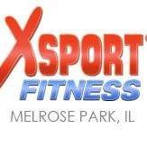 XSport Fitness Melrose Park