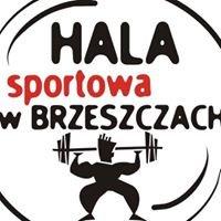 Hala Sportowa w Brzeszczach