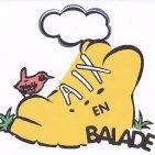 Aix en Balade - Randonnée pédestre - 62