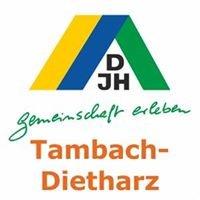 Jugendherberge Tambach-Dietharz