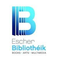 Escher Bibliothéik