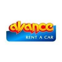 Avance Rent A Car Western Greece
