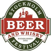 Stockholm Beer & Whisky Festival, Stockholm