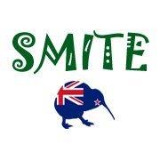 Smite New Zealand