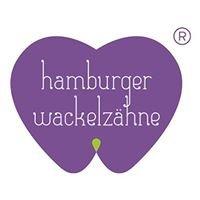 Kinderzahnarztpraxis Hamburger Wackelzähne
