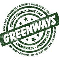 Greenways Rent a Car