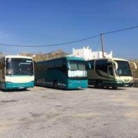 Κτελ Νάξου ΑE / Local Bus Naxos