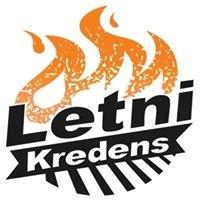 Letni Kredens - Pastrami Truck