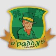 o'paddys irish pub