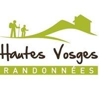 Hautes Vosges Randonnées - Réseau de Gîtes