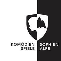 Komödienspiele Sophienalpe