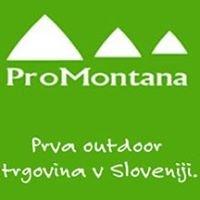 Promontana
