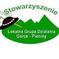Stowarzyszenie Lokalna Grupa Działania Gorce - Pieniny