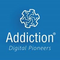 Addiction - Digital Pioneers