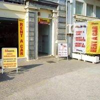Manos Rent a Car Samos
