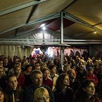 Dech hor - festival